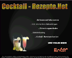 King Award Screenshot Cocktail-Rezepte