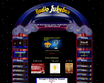 King Award Screenshot Radio-Jukebox