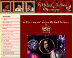 King Award Screenshot Michael Jackson