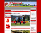 King Award Screenshot VfB Rothenstadt